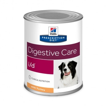 Hills Diet Dog i/d can 12x360g