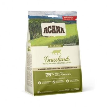 Acana Cat Grassland (340 g)