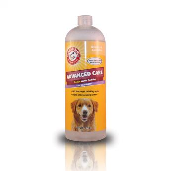 Arm&Hammer Dental Rinse koirille 946ml