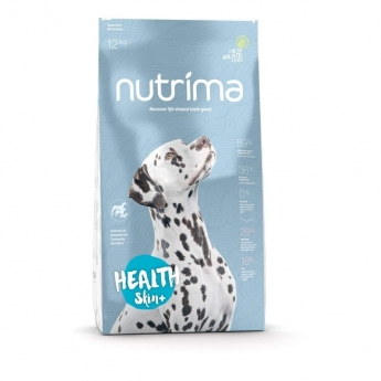 Nutrima Dog Health Skin+ (12 kg)