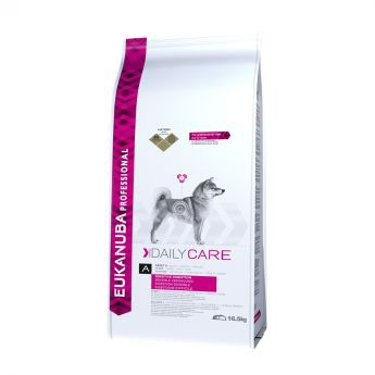Eukanuba Daily Care Sensitive Digestion Breeder