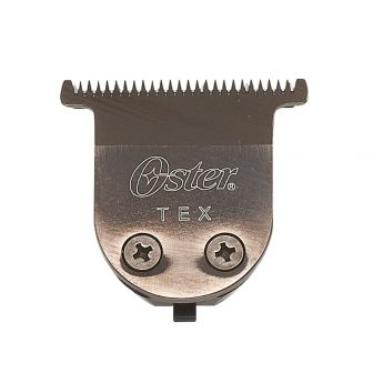 Oster Artisan / O'Baby tex -terä 0,2 mm t-malli titaani
