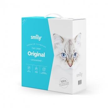 Smily Cat Original