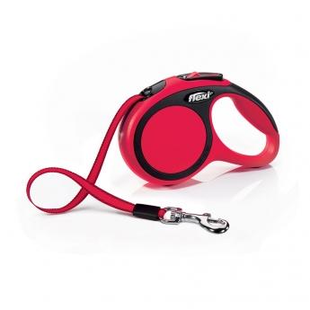 Flexi New Comfort Tape, punainen