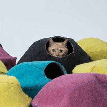Lifeapp Cat-Cave peti