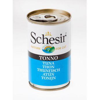 Schesir Jelly tonnikala (140 grammaa)