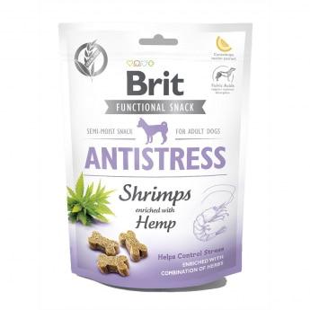 Brit Care Functional Snack Antistress Shrimps 150 g