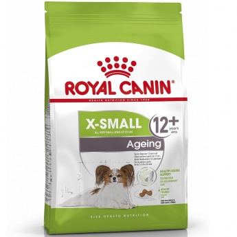 Royal Canin X-Small Ageing 12+