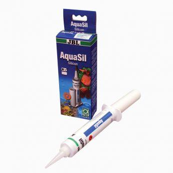 JBL AquaSil akvaariosilikoni musta**