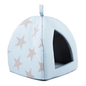Little & Bigger NightSky iglu vaaleansininen (Vaaleansininen)