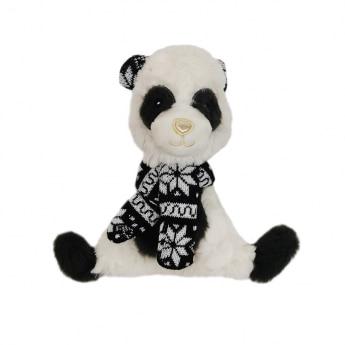 Bark-a-Boo Scandi FlatTriangle panda L (18 cm)