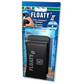 JBL Floaty II lasinpuhdistusmagneetti