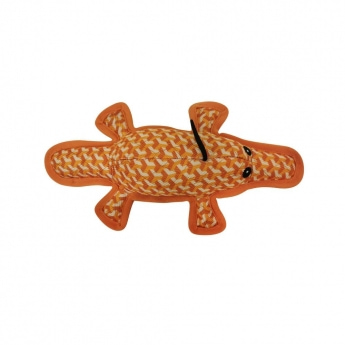 Bark-a-Boo Tough Toys vesinokkaeläin