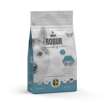 Bozita Robur Sensitive Grain Free Reindeer (3 kg)
