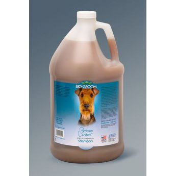 Bio-Groom Bronze Lustre shampoo (3,8 l)