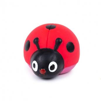 Little&Bigger Latex Ladybird 7 cm
