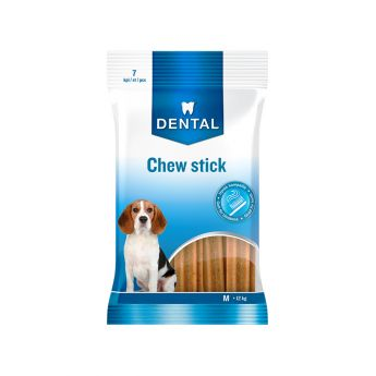 Dental purutikku 7 kpl (M)