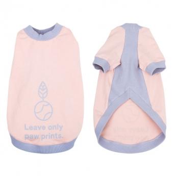 Gaia Organic T-paita rosa