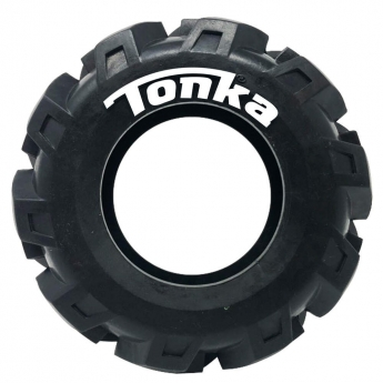 Tonka Rubber Tire autonrengas