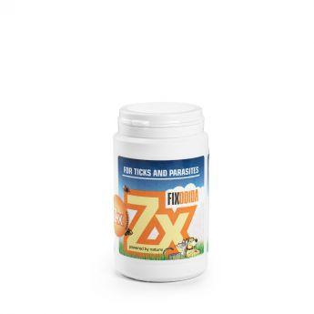 Fixodida Zx lisäravinne jauhe 60 g / 180 ml