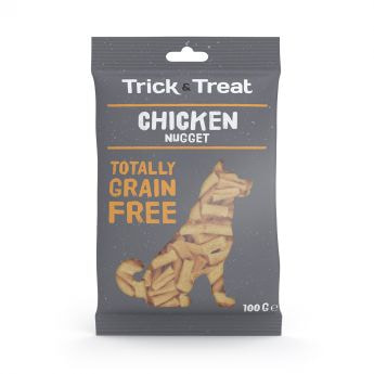 Trick&Treat Grain Free Kananami 100g
