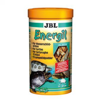 JBL Energil kilpikonnaruoka 1 l