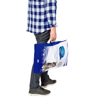 Compact Care Premium Odour Free kissanhiekka 10kg (10 kg)