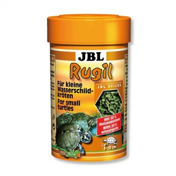 JBL Rugil kilpikonnaruoka 100 ml