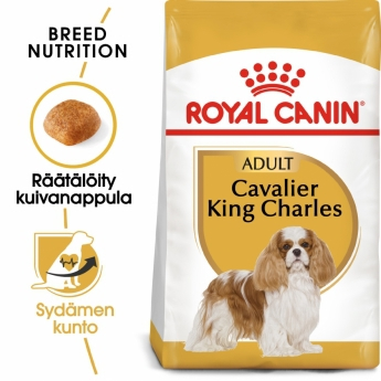 Royal Canin Breed Cavalier King Charles