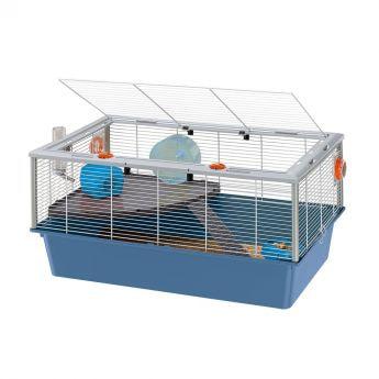 Ferplast Criceti 15 häkki hamsterille (Metalli)