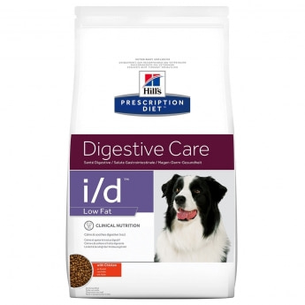 Hills Diet Dog i/d Low Fat 12kg