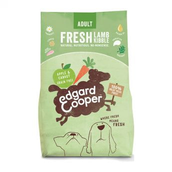 Edgard&Cooper Lamb**