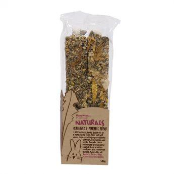 Rosewood Auringonkukka&Kamomillatikut (140 grammaa)