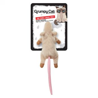 Grumpy Cat paha hiiri (Monivärinen)