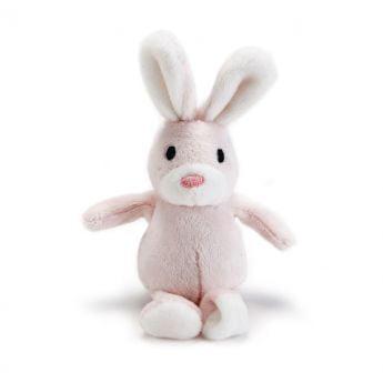 ItsyBitsy Pink rabbit 15 cm