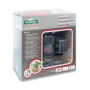 Petsafe Deluxe Remote Spray Trainer 275 m ((1))