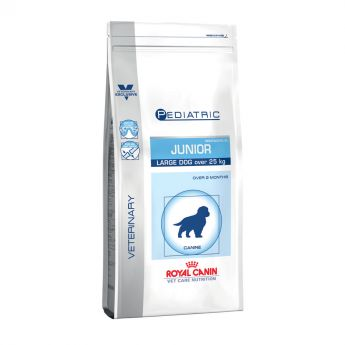 Royal Canin Veterinary Diets Dog Junior Large