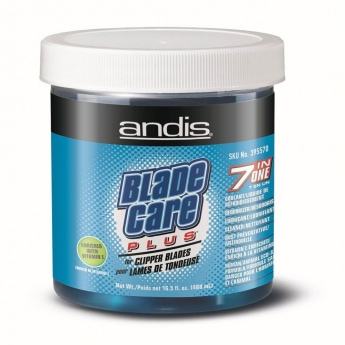 Andis Blade Care hoitoaine 473 ml