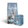 Nutrima Cat Health Urinary 2 kg + Märkäruoka