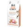 Brit Care Cat Grain-Free Sensitive Healthy Digestion & Delicate Taste