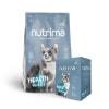 Nutrima Cat Health Urinary 10 kg + Märkäruoka