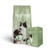 Nutrima Cat Vital Fussy 2kg + märkäruoka