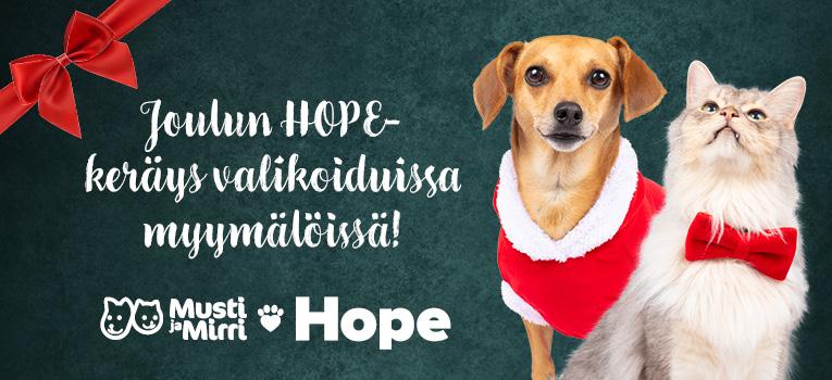 Hope-keräys