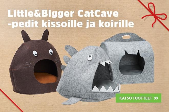 catcave