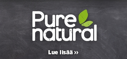 Purenatural