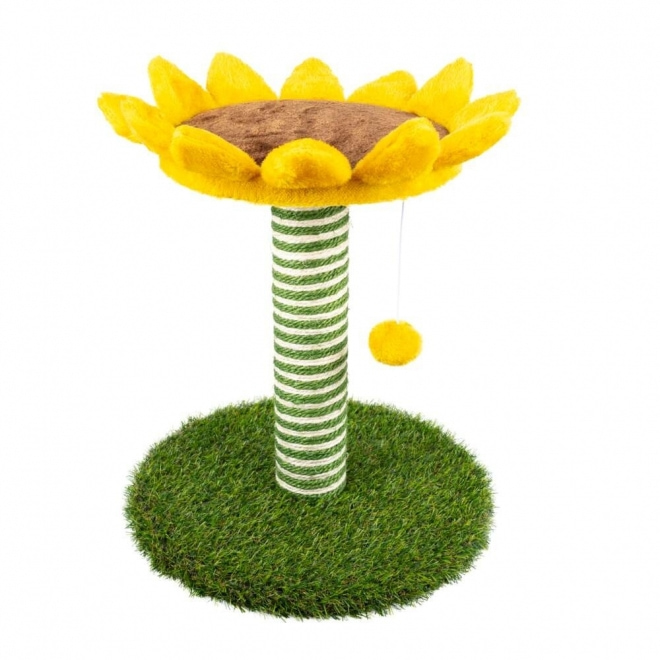 Little&Bigger Sunflower raapimapuu 50cm