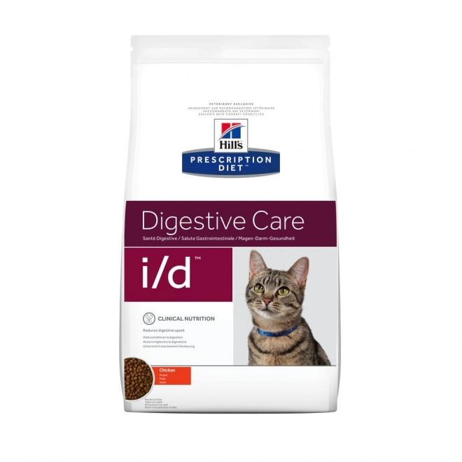 Hills Diet Cat i/d 1,5kg