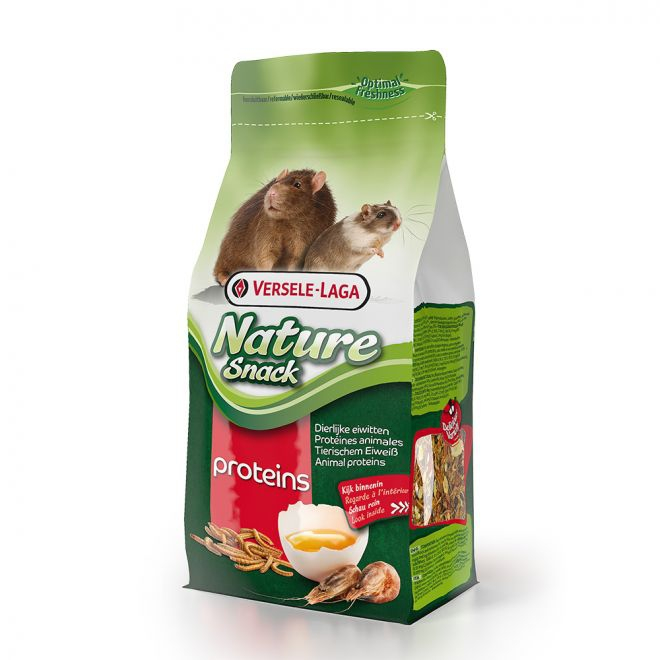 Versele-Laga Nature Snack - Proteins 85g (85 grammaa)