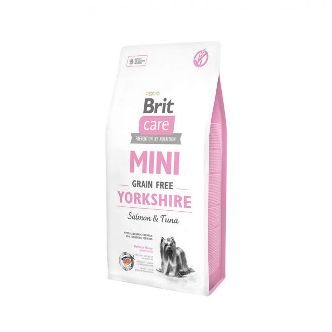 Brit Care Mini Grain Free Yorkshire Adult