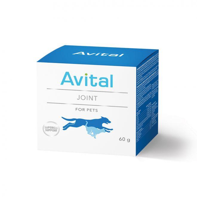 Avital Joint -jauhe